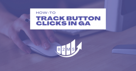 Track Button Clicks with Google Analytics