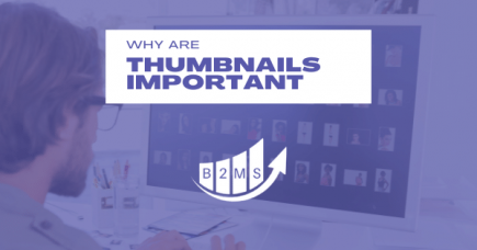 why are thumbnails important in marketing