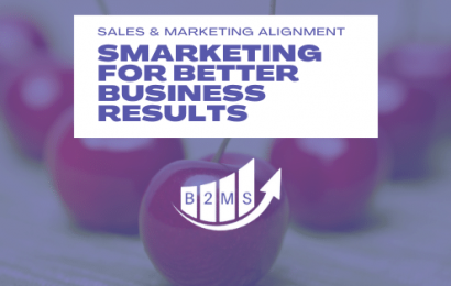Smarketing for better business results